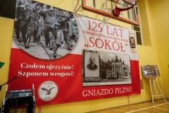 """125 Lat Towarzystwa Gimnastycznego """"Sokół"""" w Pilźnie (30.11.2019)"""