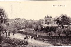 Pilzno-Sokół-Data-1909