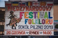 Międzynarodowy Festiwal Folkloru 2019